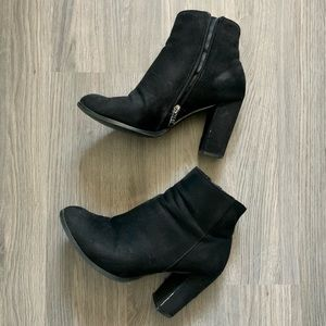 3 FOR $50 // Madden girl booties